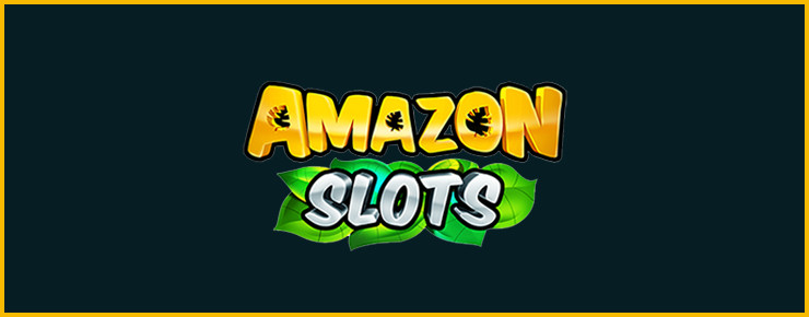 Amazon Slots Canada