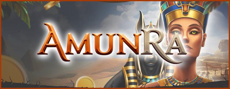 AmunRa feature