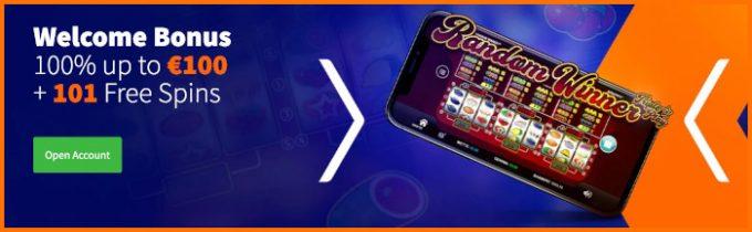 betsson casino euro bonus
