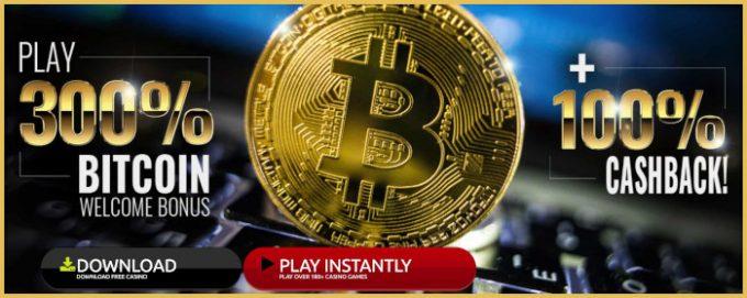 davincis gold bitcoin casino
