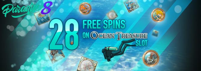 paradise 8 casino bonus