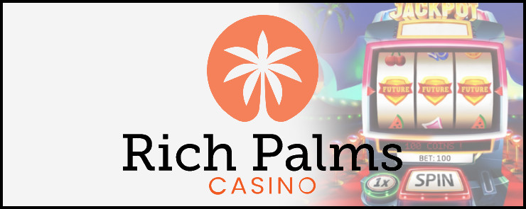Rich Palms btc