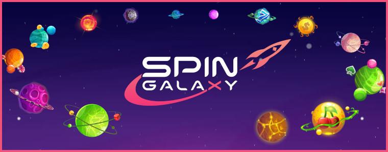 spin galaxy