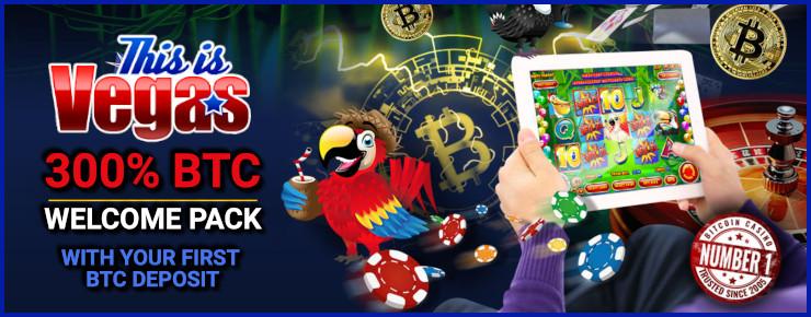 bitcoin casino bonus code